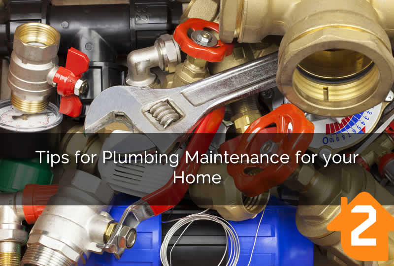 Tips for Plumbing Maintenance for your Home