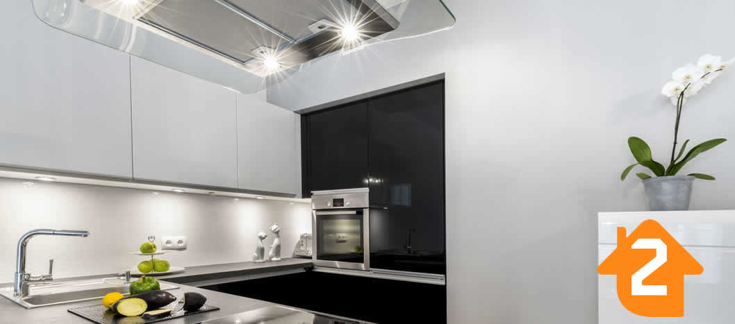 Dont overlook lighting in your kitchen remodel project