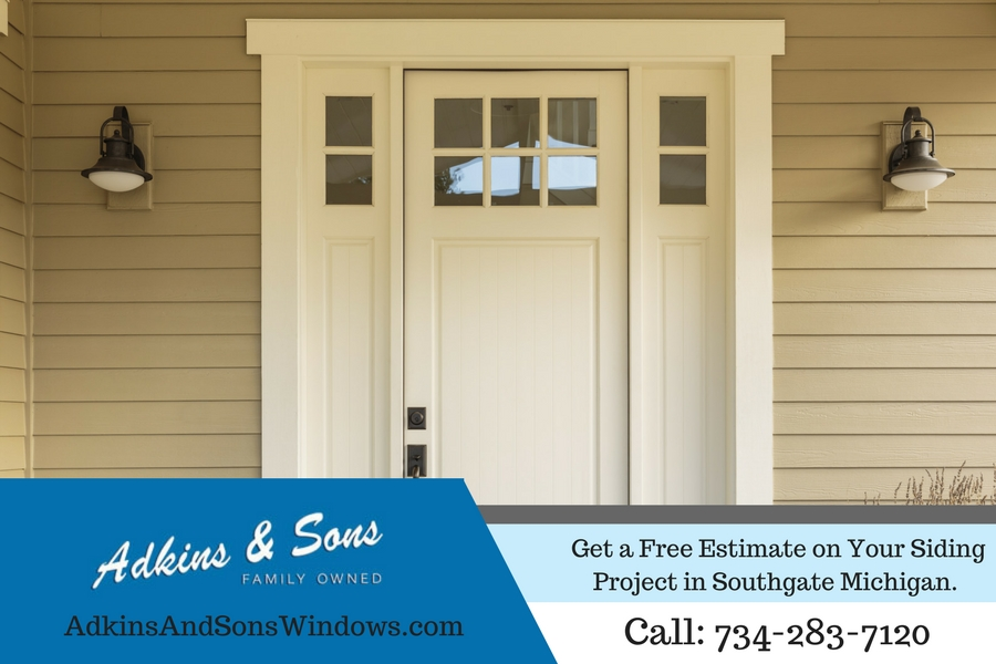 How Can a Siding Contractor in Southgate Michigan Make Your Home Better