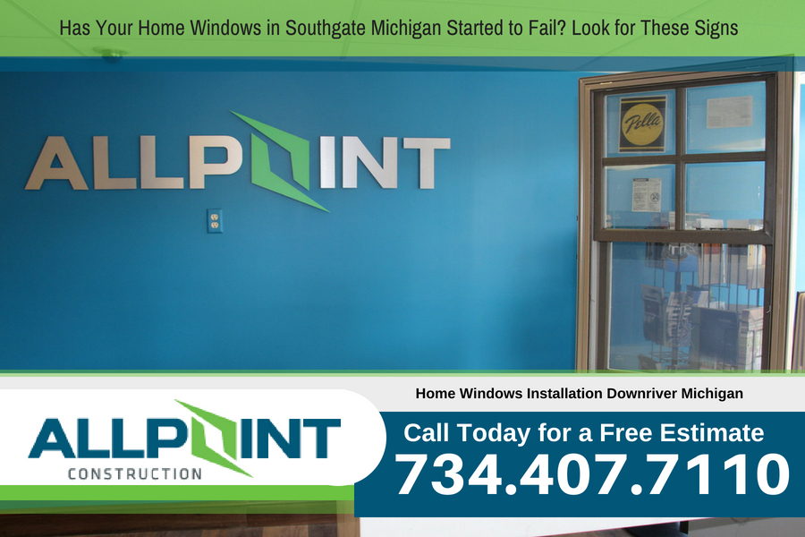 Has Your Home Windows in Southgate Michigan Started to Fail? Look for These Signs