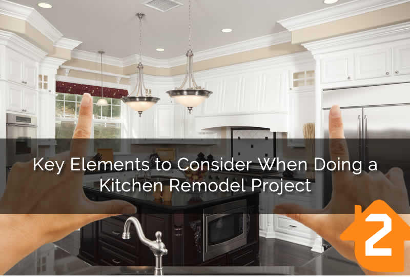 Kitchen Remodel Project Tips