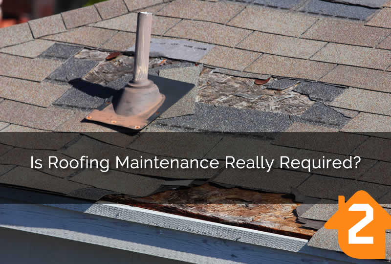 roof maintenance for your home