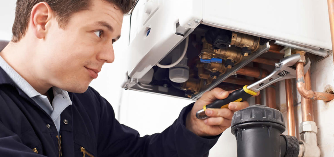Hire a plumber in Michigan