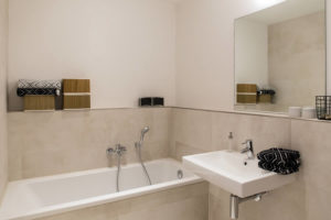Bathroom Remodel Ann Arbor MI