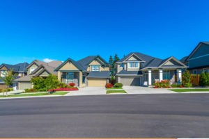 Homes in Oakland County MI