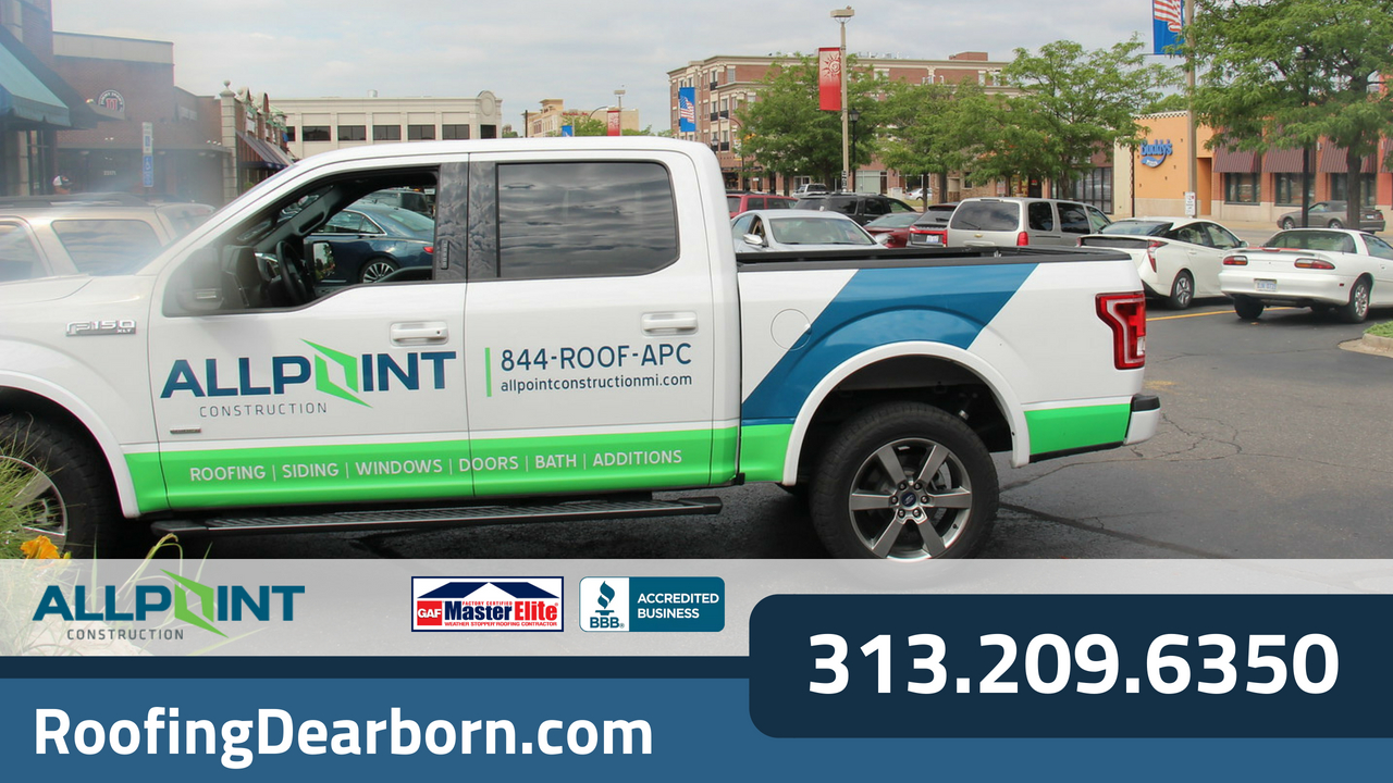 Time for a New Roof in Dearborn Michigan? Ask These 5 Questions Before Replacing: