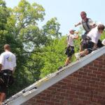 Canton MI Roof Repair