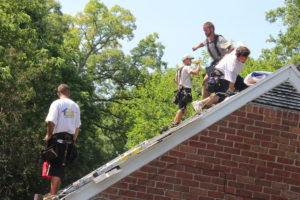 Using Free Roof Estimates To Get The Best Price