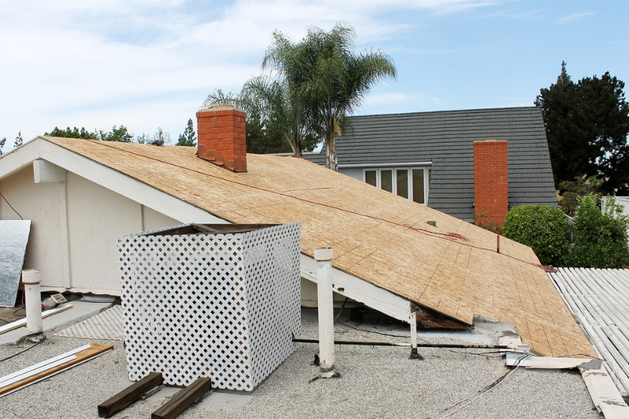 How Does The Sun Damage Your Roofing In Brighton Michigan