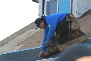 Roofer West Bloomfield MI