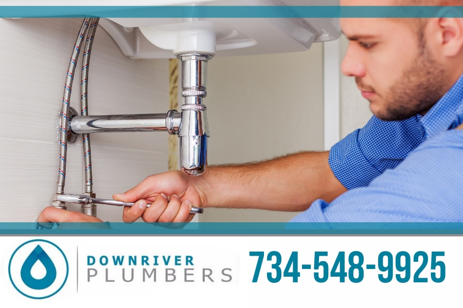 Get Help for Noisy Pipes in Downriver Michigan