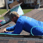 New Roof in Downriver Michigan