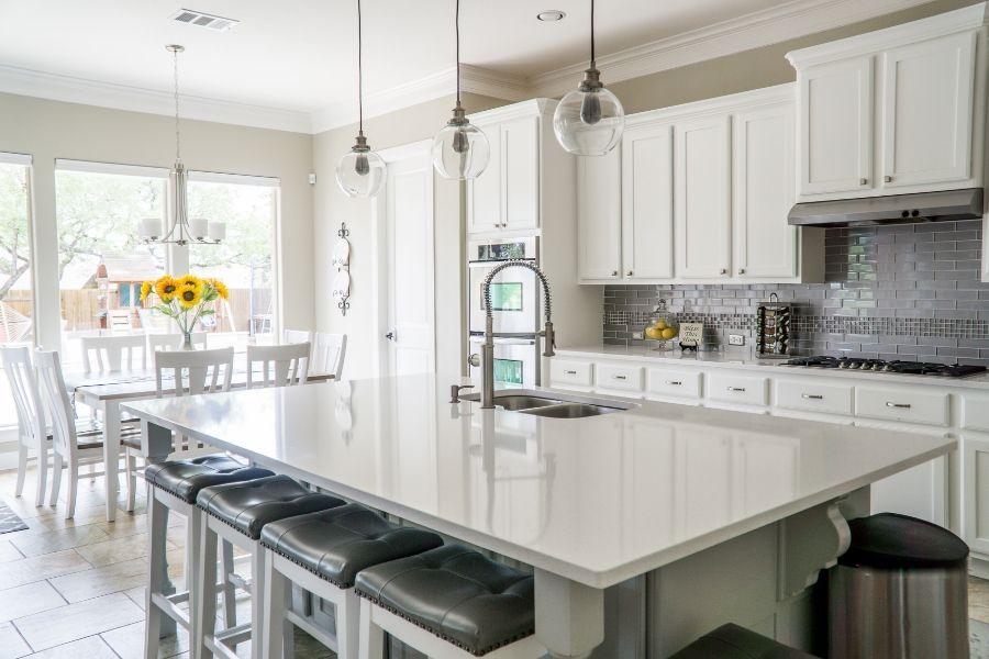 Remodeling a Kitchen in Downriver MI