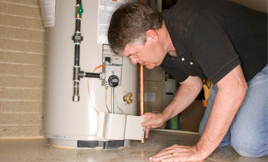 Downriver MI Water Heater repair