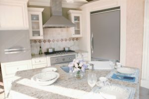 Create a New Kitchen with a Remodel Project