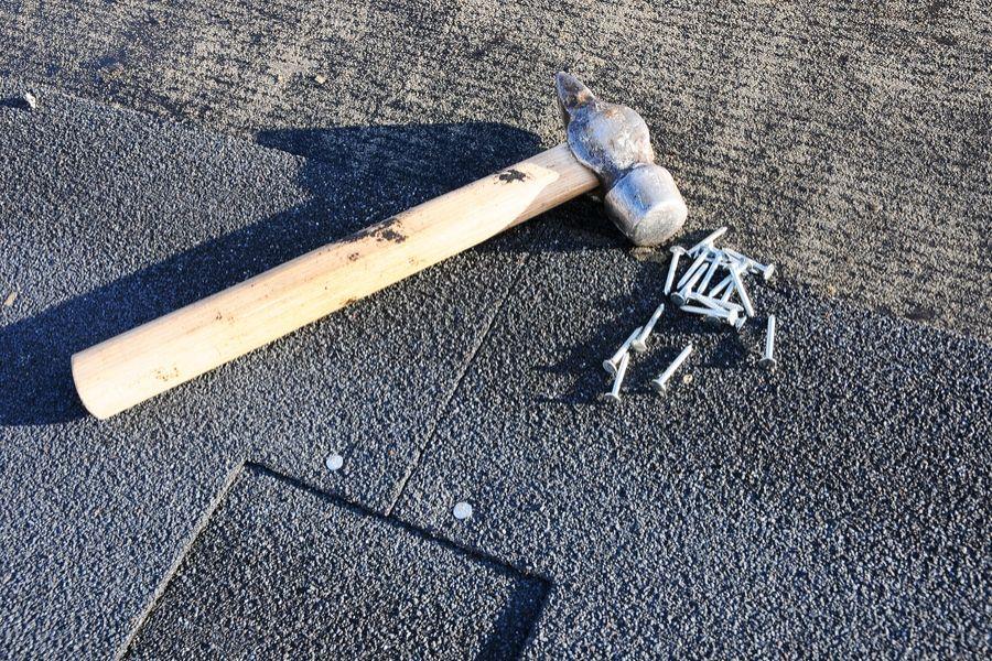 Roof Repair in Downriver MI