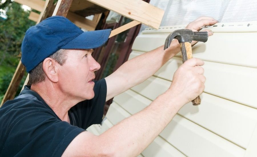 Siding Installer Plymouth MI