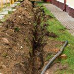 Sewer Line Repair Downriver MI