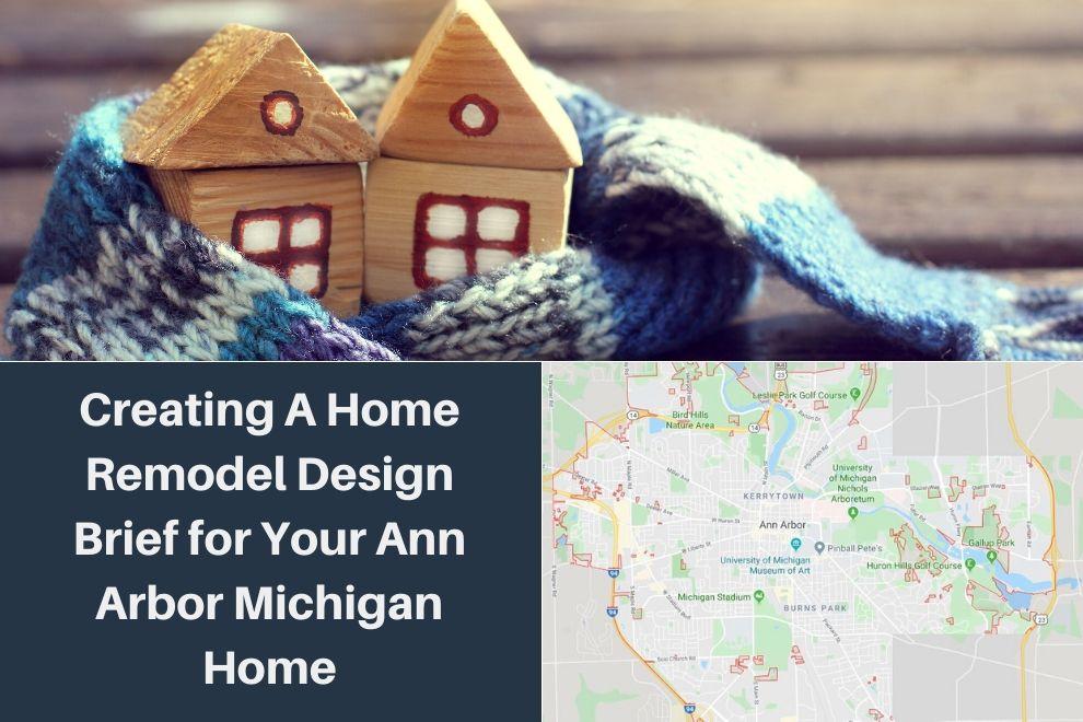 Home Remodel Ann Arbor MI