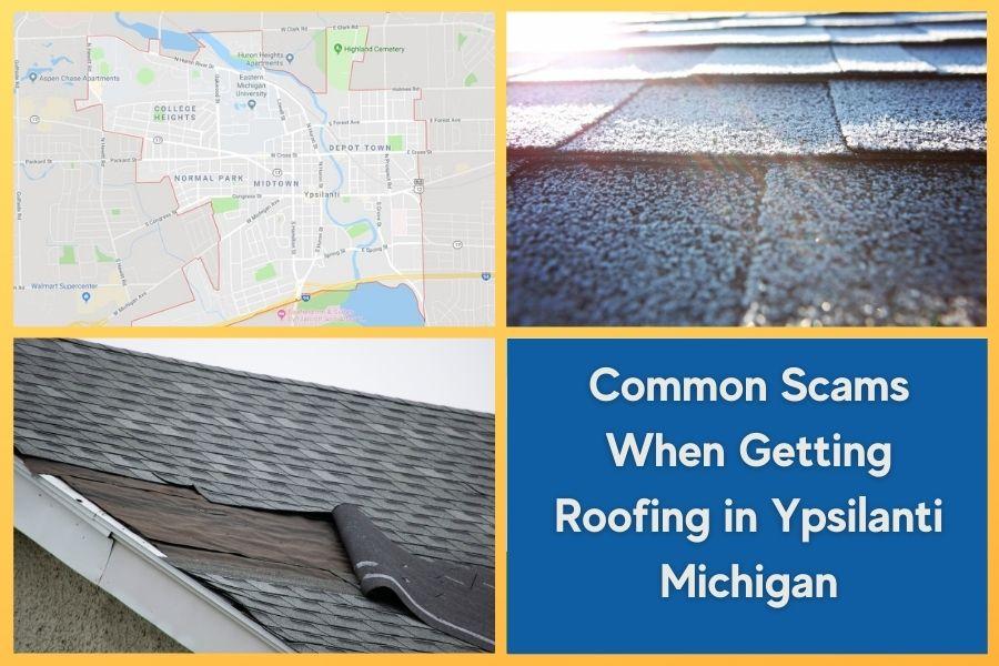 roofing in ypsilanti mi