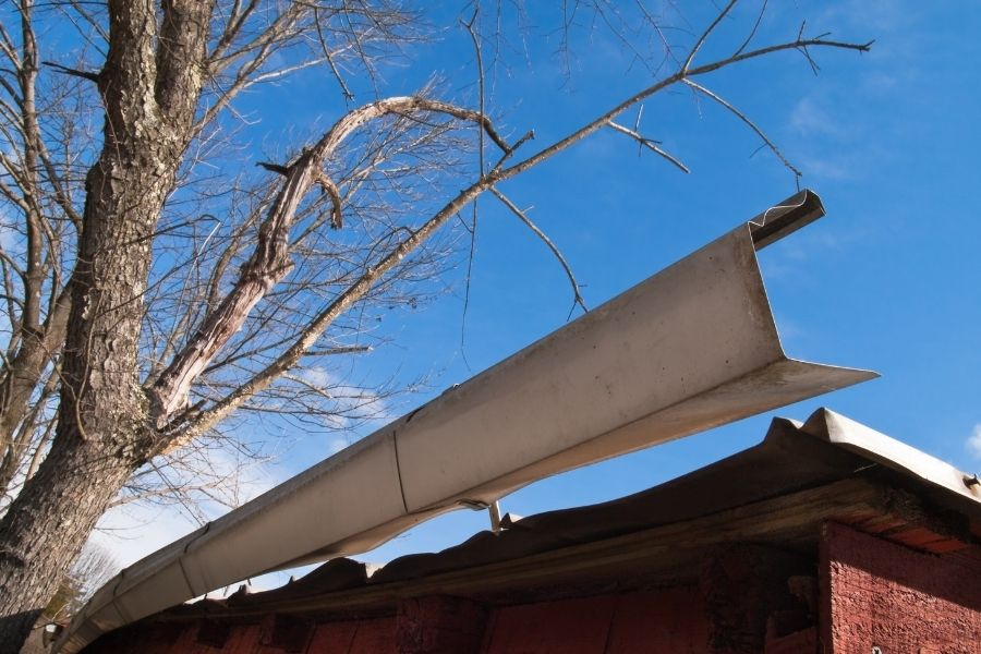 How Important Is Gutter Maintenance to Prevent Roof Damage in Ann Arbor Michigan?