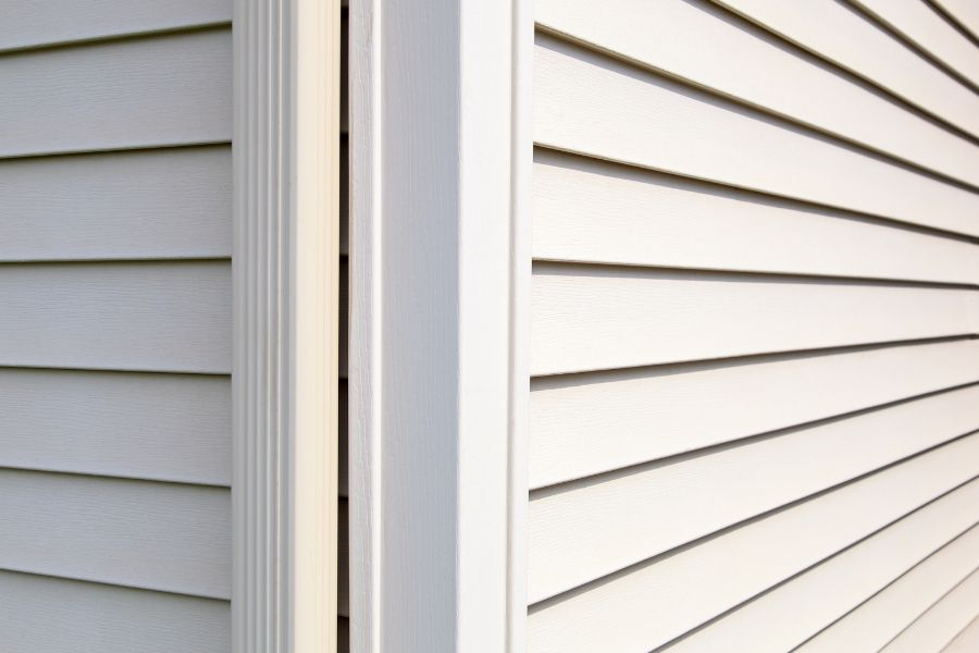 What are Some of the Benefits of Vinyl Siding in Plymouth Michigan