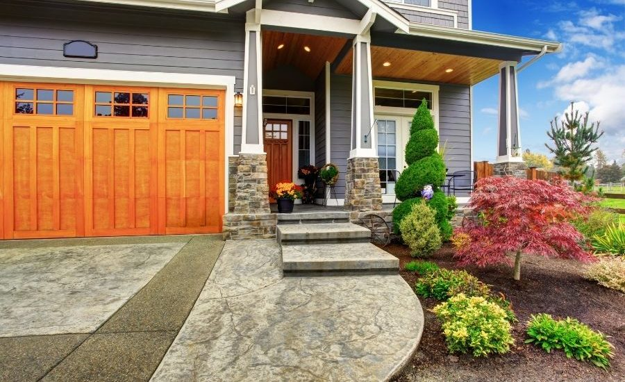 How To Boost Your Home's Curb Appeal in Taylor Michigan