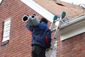 A New Roof in Canton Michigan Can Save You Money. Here's How
