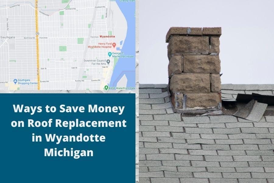 Wyandotte Roof Contractor